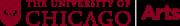 UChicago Arts logo